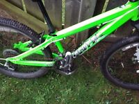 2 montain bikes for sale