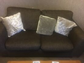 Harvey's large 2/ 3 seater sofa