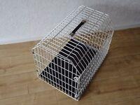 pet carrier - cat basket
