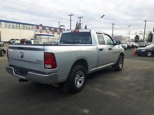 2012 Ram 1500 NEED A LOAN? WE FINANCE YOU ourselves! NO CREDIT C Edmonton Edmonton Area image 5