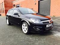 MARCH 2007 VAUXHALL ASTRA SRI 1.9 CDTI LONG MOT EXCELLENT CONDITION