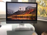 "iMac 5K (Retina Display) 27"" 3.2 GHz, 8GB RAM"