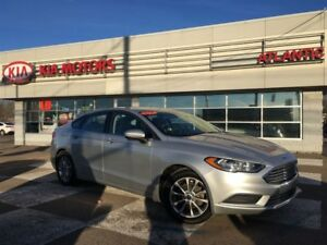 2017 Ford Fusion SE, SUNROOF, BACKUP CAMERA, $59 WEEKLY*