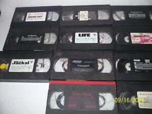 126 vhs movies Kingston Kingston Area image 5