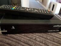 ZGemma H2S TV Box Freeview \ IPTV