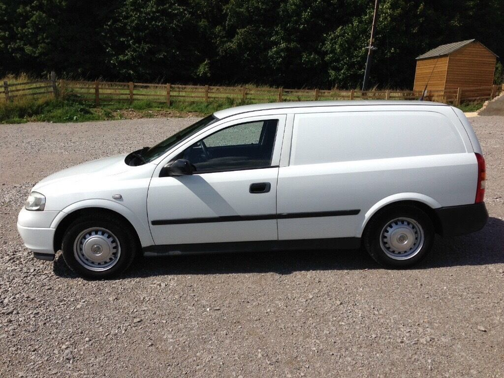 vauxhall astra van 1 7 dti mk4 2003 turbo diesel white vauxhall astra fuel consumption 1.6 vauxhall astra fuel efficiency