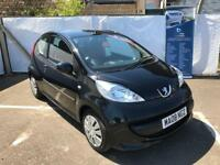 2008 Peugeot 107 Urban, Air Con £20 A Year Road Tax, 60Mpg + Ideal First Car + 3 Month Warranty +