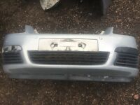 VAUXHALL ZAFIRA B FROM 2005-2014 BUMPER, FOR SALE
