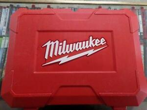 Brand New Milwawkee Drill