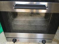 Smeg Alfa43 Convection oven - fantastic ovens, ideal for catering business or small restaurant