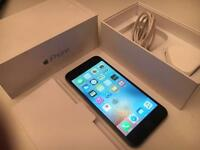128gb iPhone 6 FACTORY UNLOCKED to any network boxed