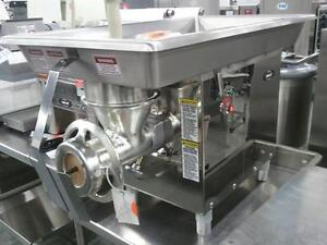 MEAT GRINDERS / RESTAURANT EQUIPMENT