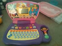 Dora the explorer tablet