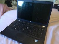 Hp laptop fully functional