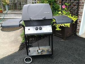 NEW PRICE  for Stirling Bar b que