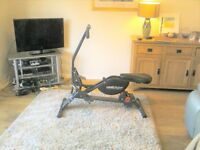 Integra Fitness/ Exercise Equipment - Rowing Motion