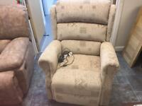 Reclynor chair electric