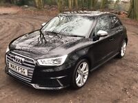 AUDI S1 SPORTBACK QUATTRO HPI CLEAR PX WELCOME s3 s4 s5 rs4 rs3 m3 m5 R gti gtd m135i 530d 330d)