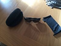 Oakley sunglasses brand new condition.