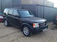Quick Sale - Land Rover Discovery 2005