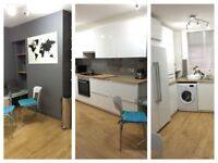 General Building Services install and refurbish kitchen and bathrooms across London