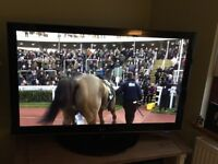 50 inch full HD 1080p. VGC. Must collect.