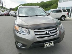 2012 Hyundai Santa Fe GL AWD! HEATED SEATS! SUNROOF!