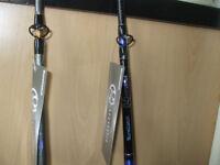 surecatch sea fishing boat rod &reel