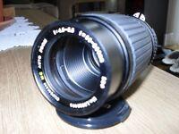 Marco Parfocal lens