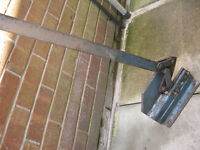 keetona k1 sheet metal guillotine