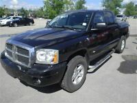 2006 Dodge Dakota SLT-V8-AUTO-AIR-REMOTE STARTER