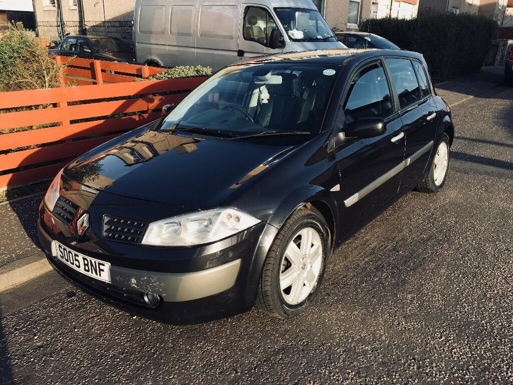 Renault Megane *BARGAIN* - Needs love - LOW MILAGE-