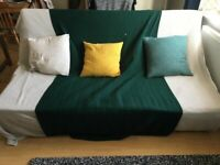 Ikea Sofa bed click clack