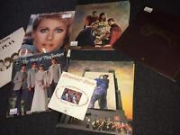 Vinyls as few