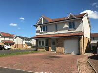 Lovely 4 bed detached house in Armadale near Station