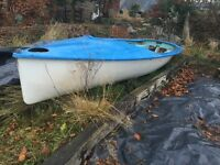 Lark dinghy FREE