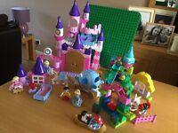 Lego - Duplo Lego Princess