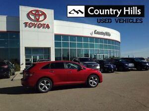 2014 Toyota Venza Base V6