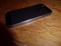 Apple iphone 5s 16GB Needs New Screen