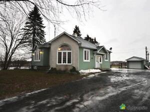 240 000$ - Maison à paliers multiples à Ste-Cécile-De-Milton
