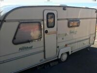 Caravan / Office for sale