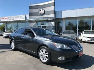 2010 Lexus ES 350 3.5L Premium Luxury Fully Loaded