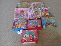 BUNDLE OF PUZZLES