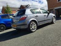 Vauxhall Astra 1.4 twinport