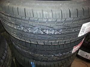 Destination LE  tires 245/50/20