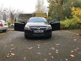 Vauxall Astra Elite
