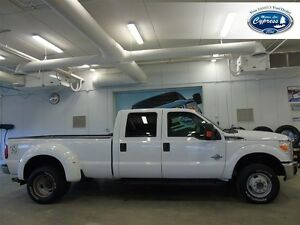 2011 Ford F-350 XLT (Trailer Brake  Long Box)