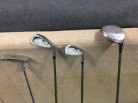 Youths golf clubs USKG