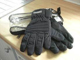 Brand New S-Line Motorbike Gloves