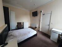 Luxury studio Flat, Close to Sunderland Royal Hospital - Brookland Road, SR4 7TH